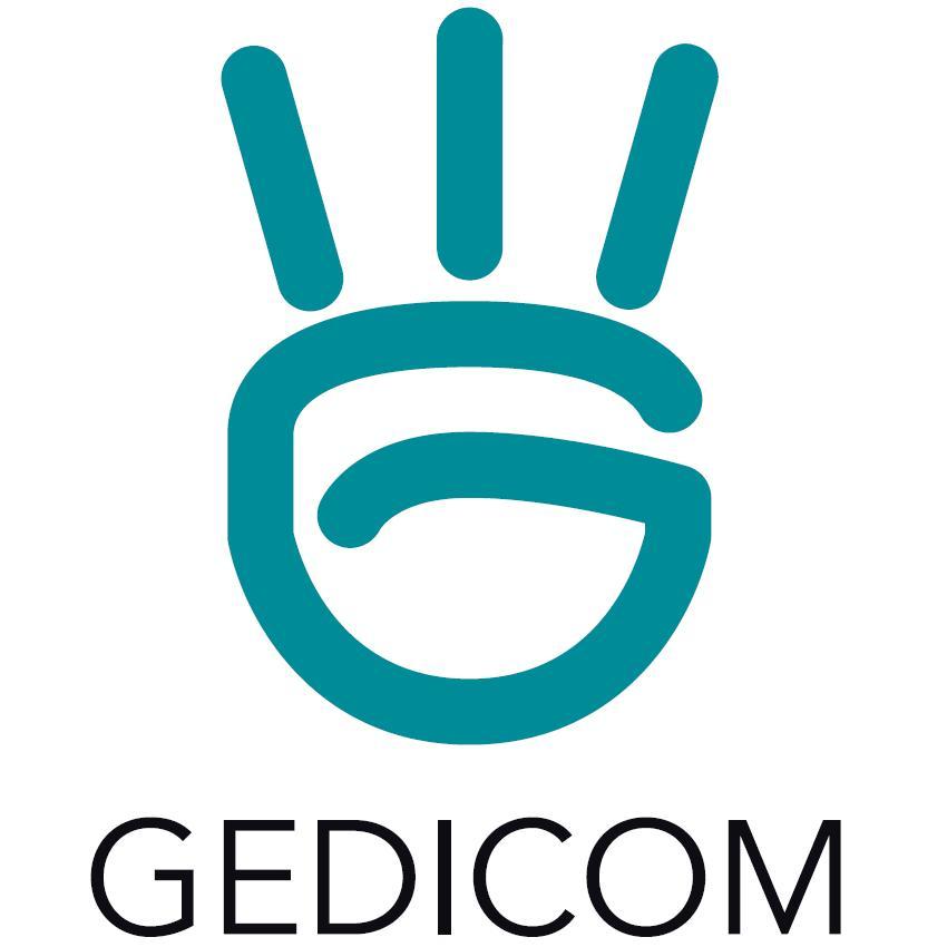 Gedicom