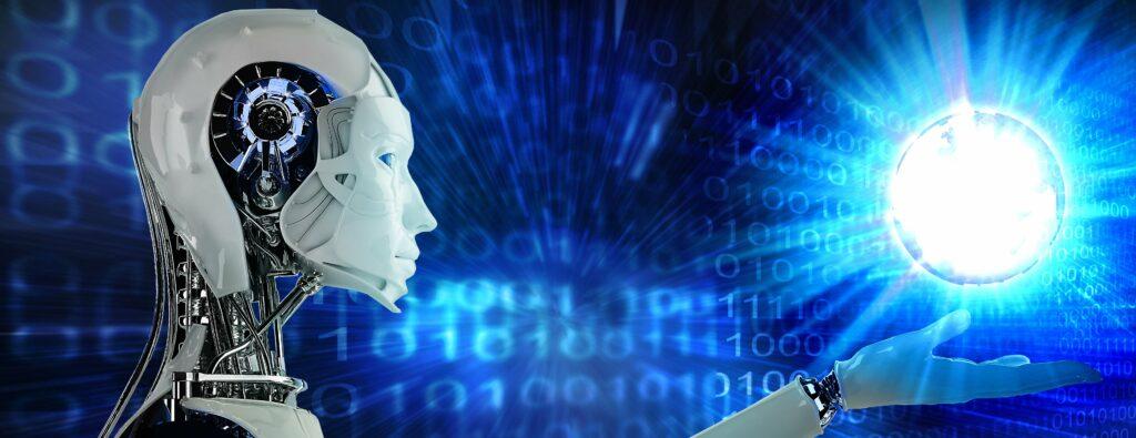 Association du droit des robots