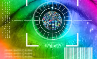 eye interface