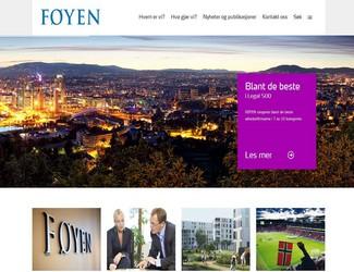 Site Foyen Advokatfirma DA