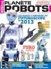 Le droit des Robots : un nouveau droit