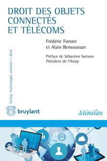 Objets connectés et télécoms