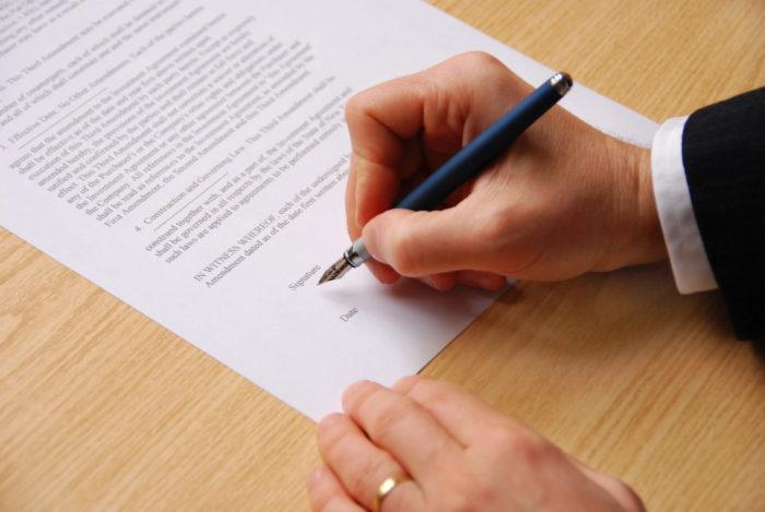 Contrats responsables de traitement, sous-traitants et co-responsabilité