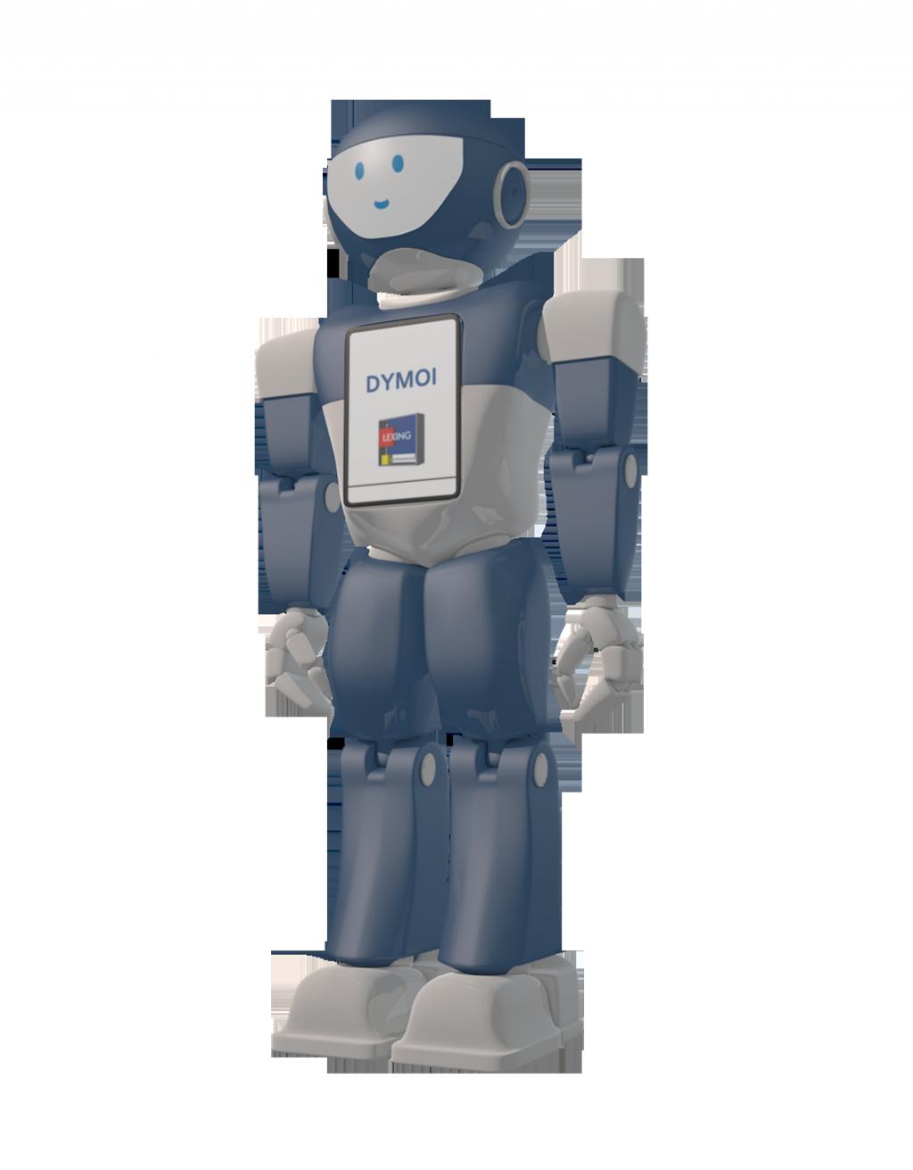 Avocat Robot et droit