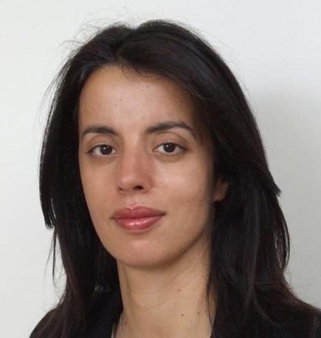 Naïma Alahyane Rogeon