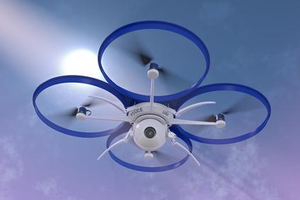Avocat Drone