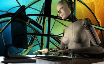 robots et écologie