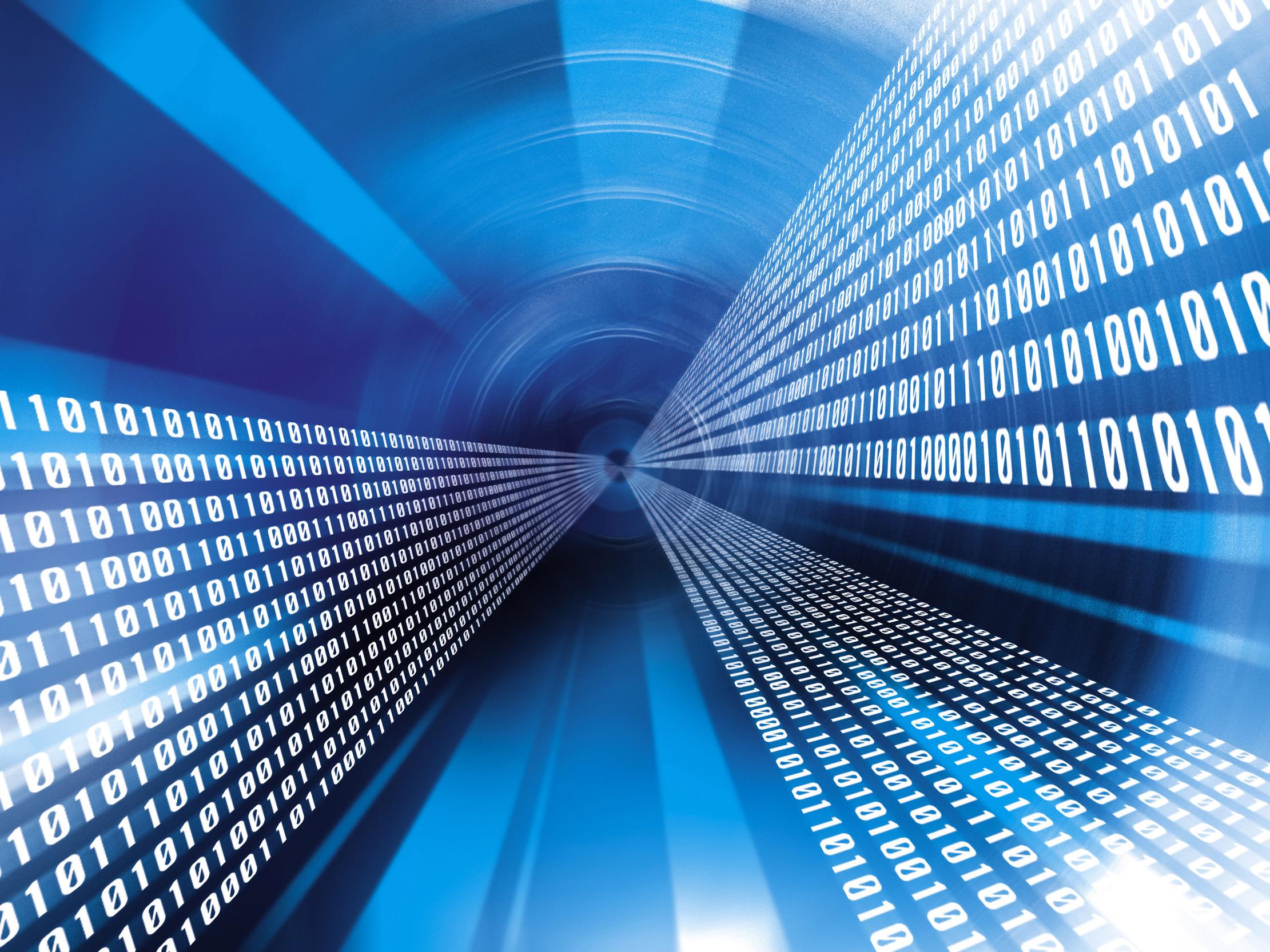 Conservation des données de connexion