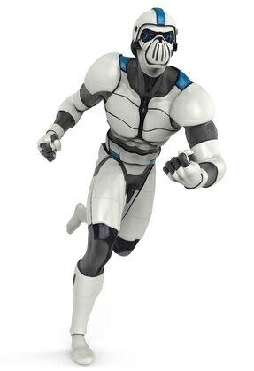 robots soldat trooper