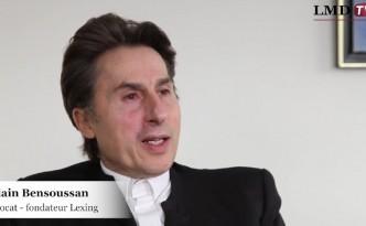 Droit à l'oubli numérique - Alain Bensoussan répond au Monde du Droit