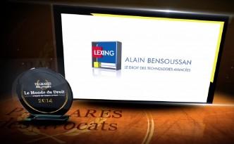 Trophée d'Or 2014, Technologies de l'Information - Médias - Télécoms