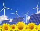 Eolien : raccordement au réseau électrique sans autorisation