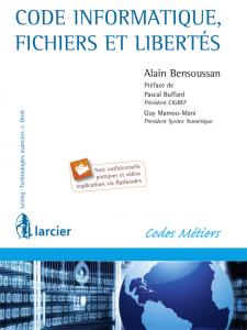 Code informatique et libertés