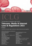 ICLG Télécoms Média Internet 2015