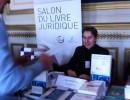 Dédicace Alain Bensoussan