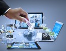 La création d'un marché unique du numérique