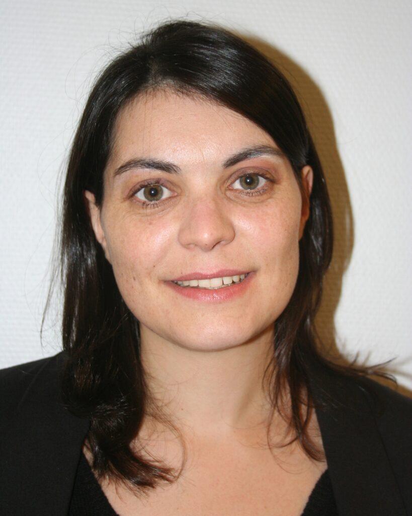 Anne-Sophie Cantreau