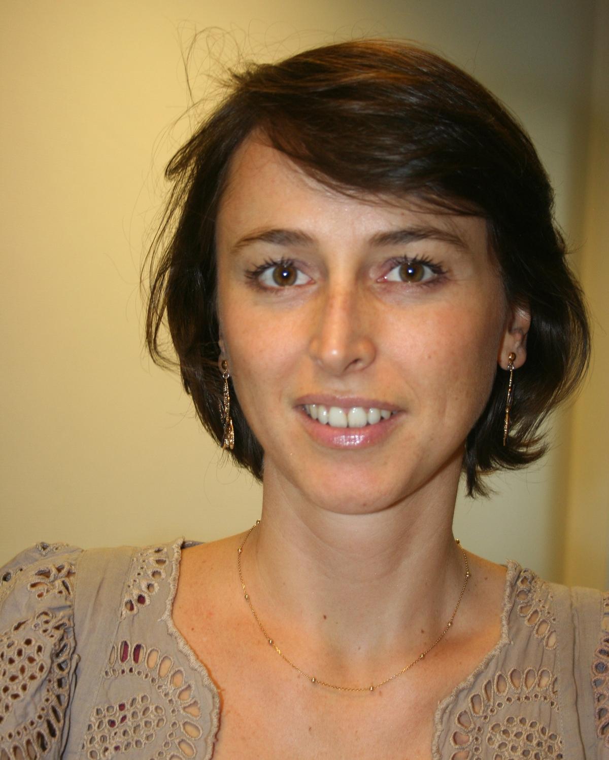 Marie-Adélaïde de Montlivault-Jacquot