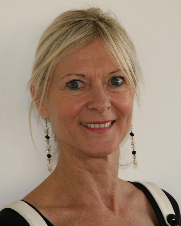 Marie-Cécile Berthod