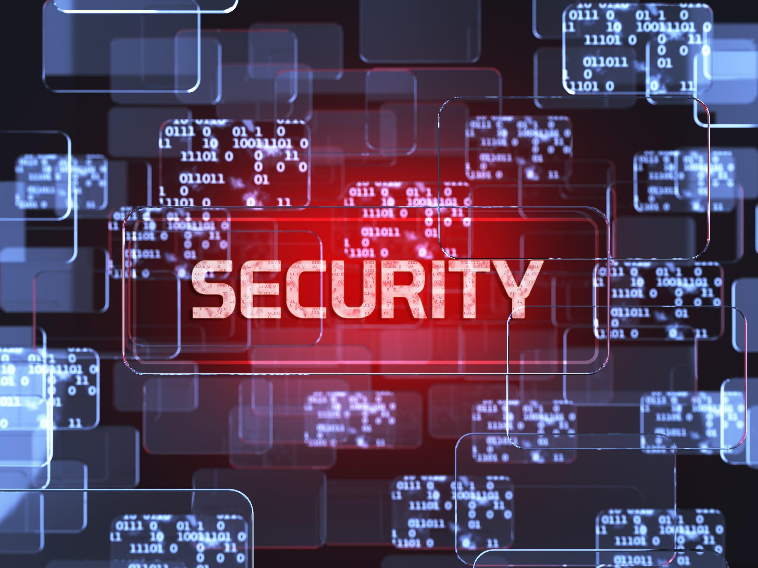Sécurité numérique des mairies