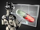 Robots médicaux : entre intégrité physique et dignité