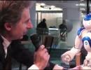 """Rencontre Alain Bensoussan """"en compagnie des robots"""""""