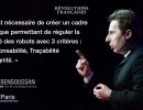 TEDx Paris 2015, voyage dans le monde des robots
