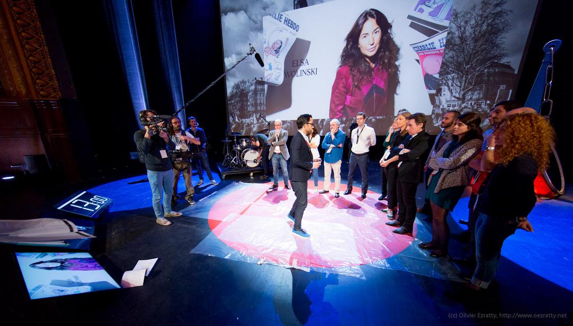 TEDxParis Alain Bensoussan tous en scène 02