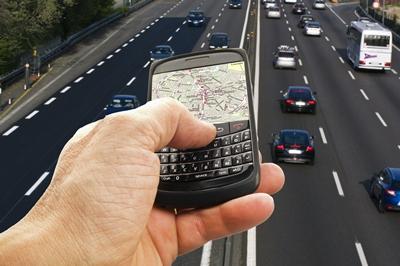 Autoroutes intelligentes