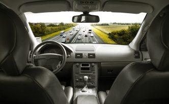 sécurité des autoroutes intelligentes