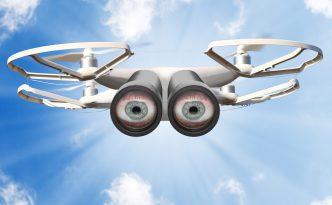 drone osmo