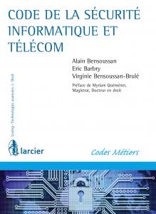 Code sécurité informatique et télécoms