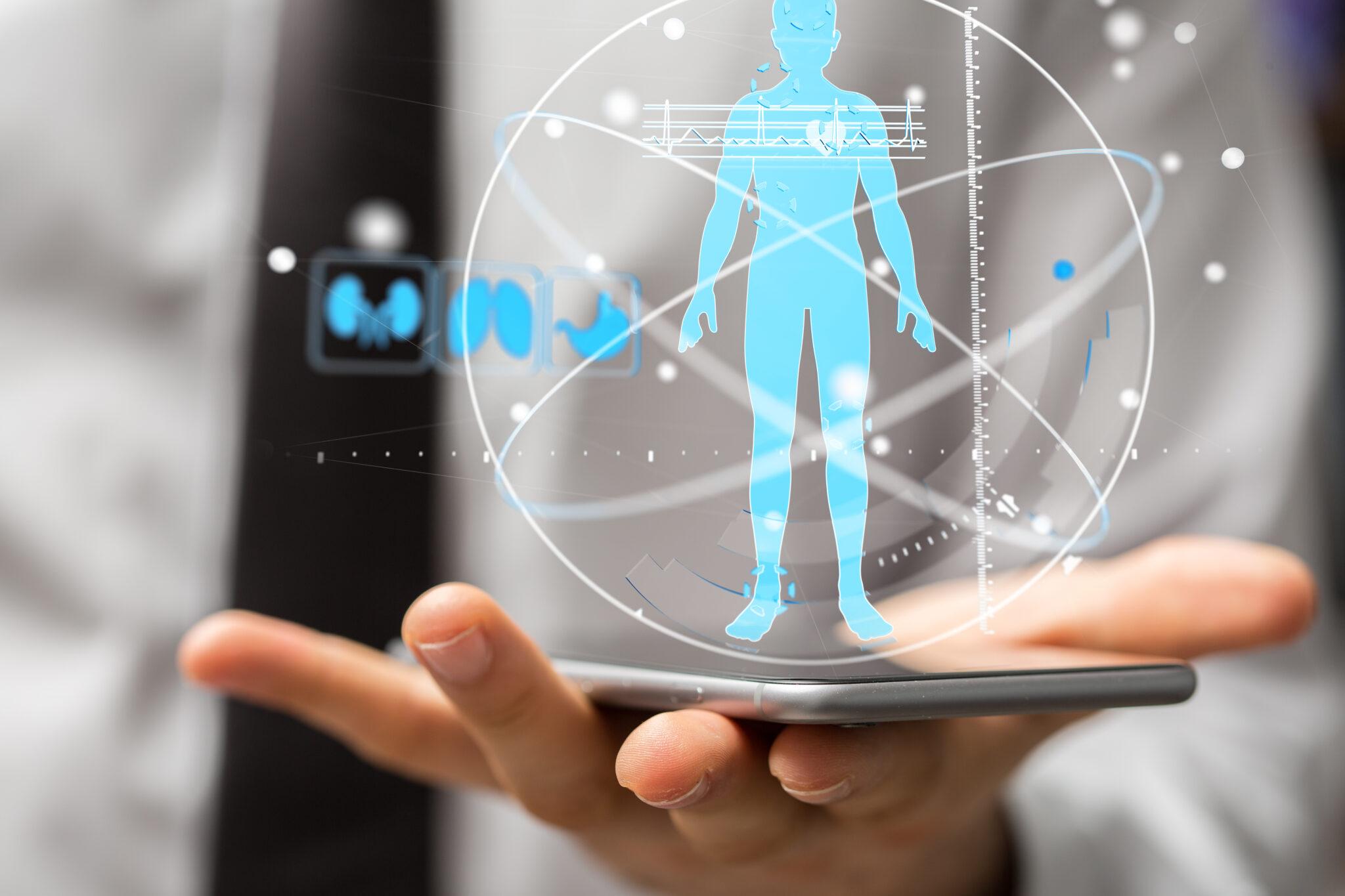 L'IA et la santé : quels enjeux juridiques et éthiques ?