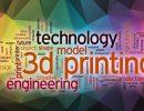 Le réseau Lexing vous informe : impression 3D