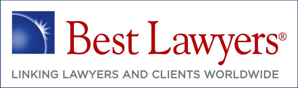 Logo Best Lawyers 2016
