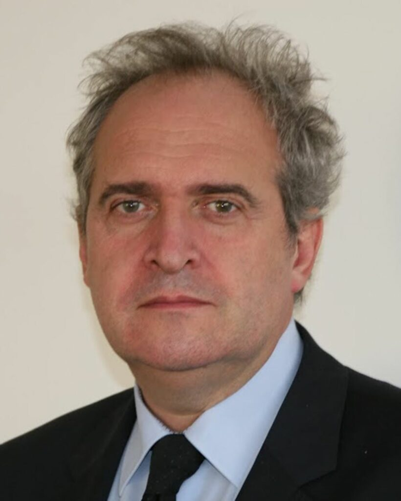 Benoit de Roquefeuil