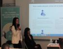 Naïma Alahyane Rogeon aux meetups de la Fashion Tech Startup