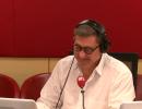 Yves Calvi La matinale RTL Robot