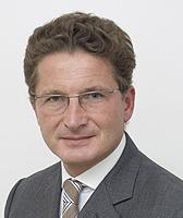 Charles du Boullay président de CDC Arkhinéo
