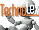 Publication des actes de la première édition de Technolex