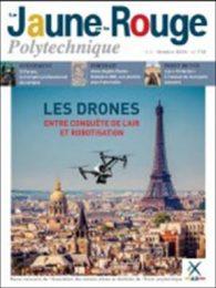 Usage des drones aériens civils : le nouveau cadre juridique