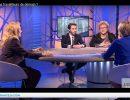 Débat sur France 24 : robots, les travailleurs de demain ?