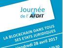 blockchain dans tous ses états juridiques