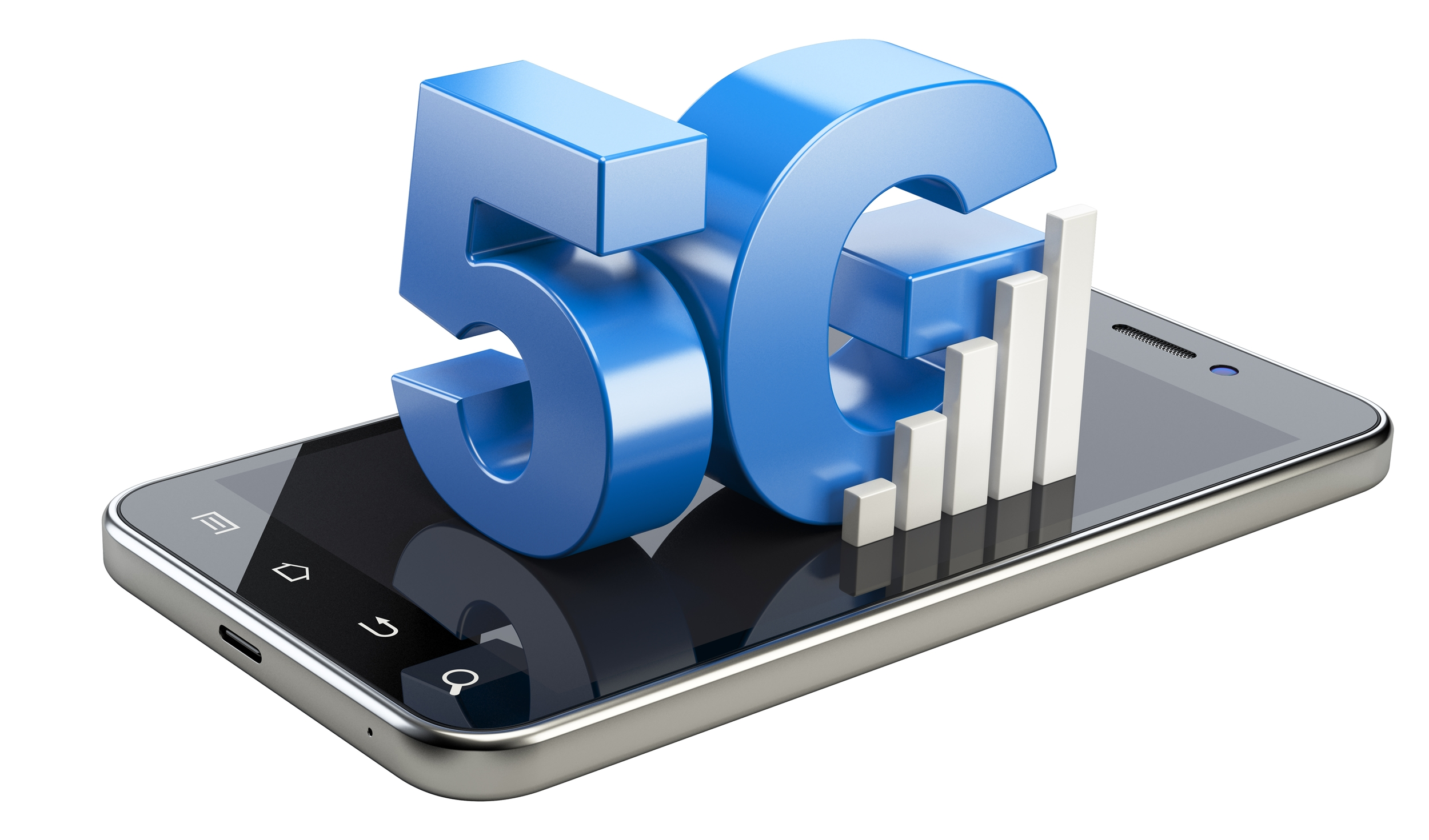 5G en France