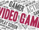 vocabulaire en matière de jeu vidéo