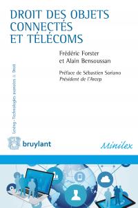 Minilex Droit des objets connectés et télécoms