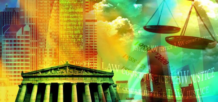 Justice prédictive et des algorithmes