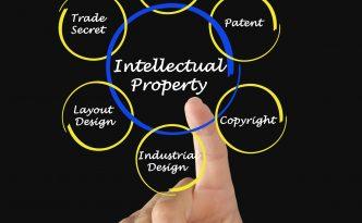 propriete intellectuelle en droit international et compare