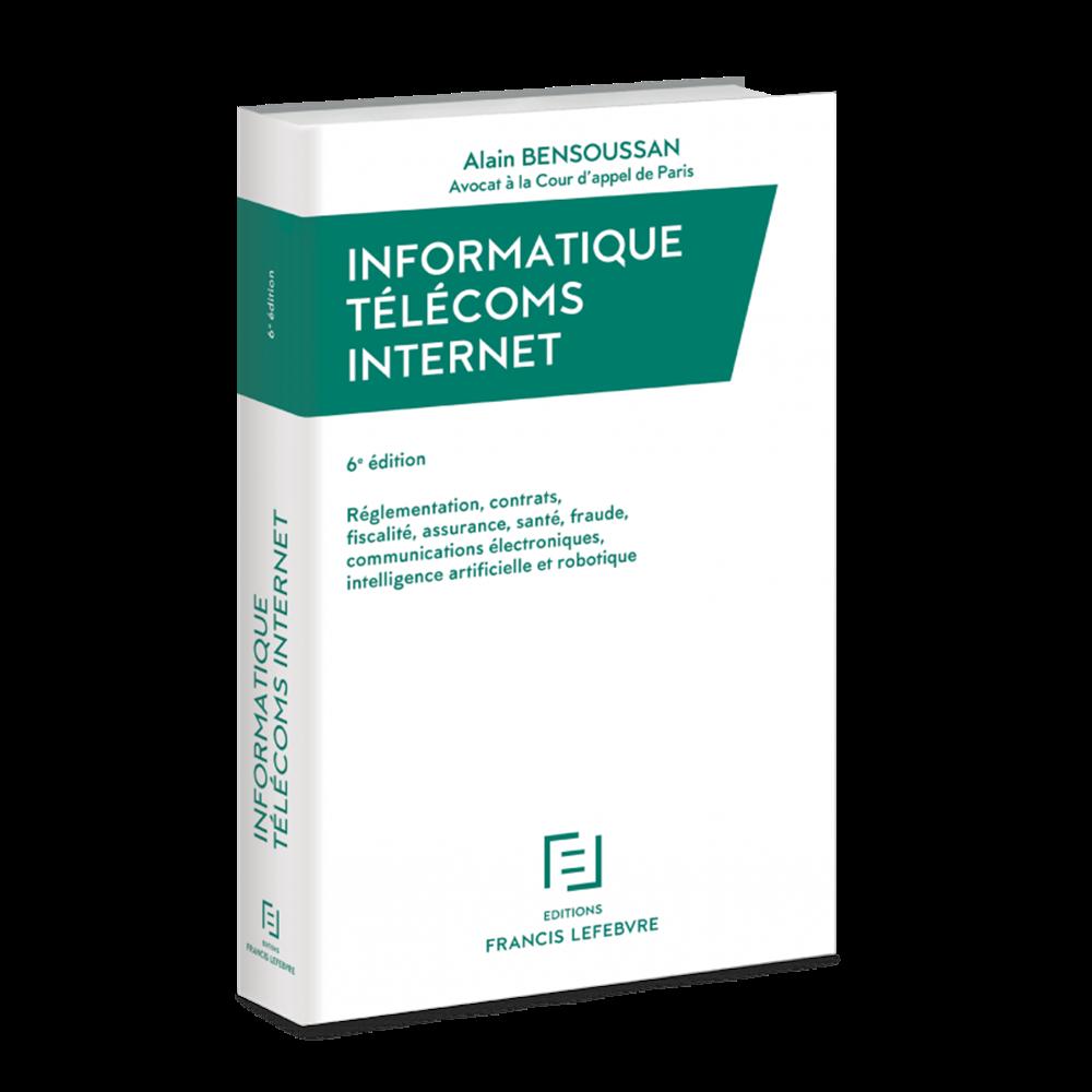 Informatique, Télécoms, Internet
