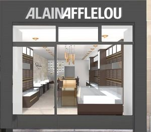 Marque Alain Afflelou n°15826861